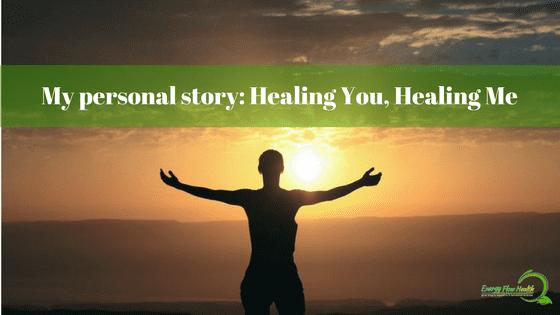 Healing You, Healing Me